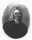 Rev. Thomas Poyer